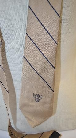 10 Air Force Rugby Ties