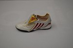 adidas Absolado PS TRX TF (White/Gold/Red)
