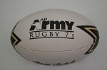 All Army 7's Rugby Ball