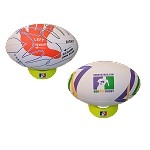 Hands Ball/Match Ball Set