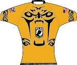 Cannibals Select 7s Game Jersey