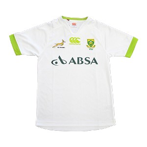 CCC South Africa 2013 Pro Alternate Jersey