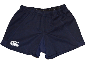 CCC Advantage Rugby Shorts - Navy