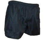 Godek Elite Rugby Shorts - Black