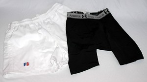 Shorts Pack