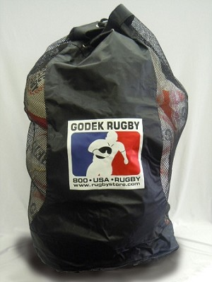 Godek Rugby Ball Bag