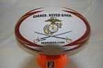 Marine Corps Rugby Ball