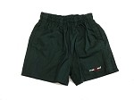 Maxed Rugby Shorts - Forest