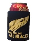 All Blacks Koozie