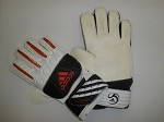 adidas Fingersave JR GK Gloves