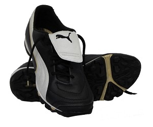 Puma King Exec TT Jr