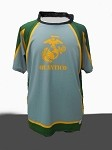 Quantico Rugby Football Club Supporters Jersey