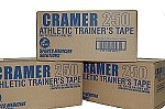 Cramer Athletic Tape: Case