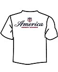 America Rugby Sevens T-shirt