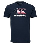 CCC Stars and Stripes T-shirt