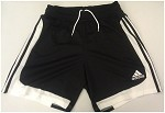 adidas Toque Short - Black/White