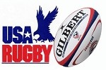 USA Rugby Tee/Ball Pack